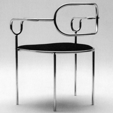 01 Chair (Double)