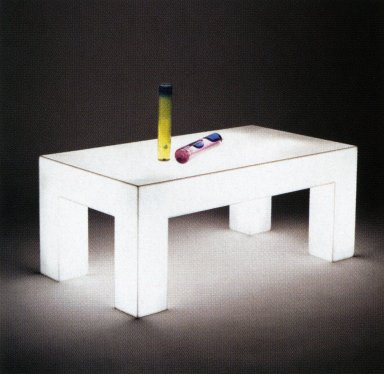 Luminous Table