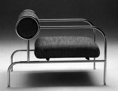 Sofa with Arms (Single)