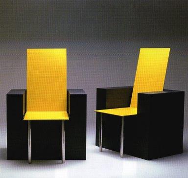 Sedia Seduta