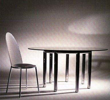 Seven Legs Table
