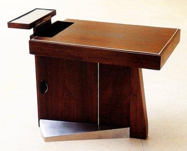 Smoker's Table