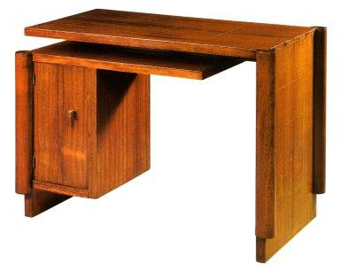 Desk in Palisander