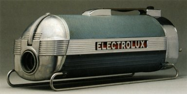 Model 30 Vacuum Cleaner, Electrolux