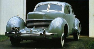 Cord 810 Westchester Sedan