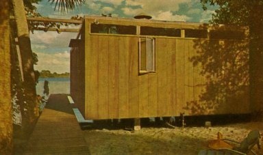Florida Vacation House