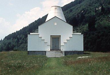 Chiesa di Nostra Signora di Fatima