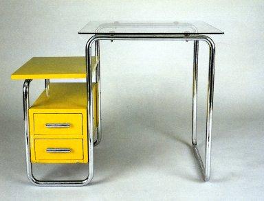 Typist's Desk