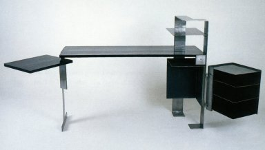 Model No. MB 744 Office Table