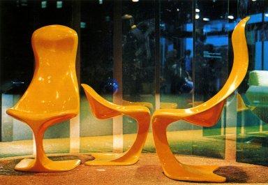 Koperform Chairs