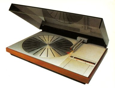 Beogram 4000 Record Player