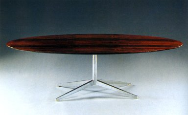 Model No. 2080 Conference Table
