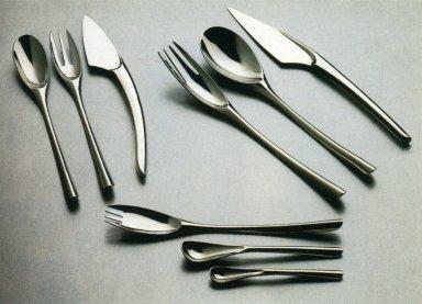 Instrumenta Cutlery