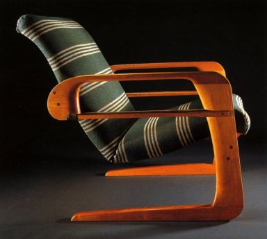 Airline Armchair