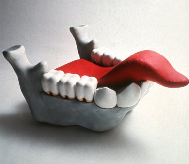 Jaw Chair