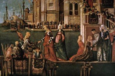 Legend of Saint Ursula