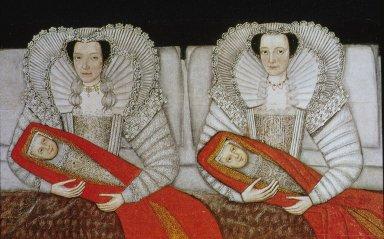 Cholmondeley Sisters