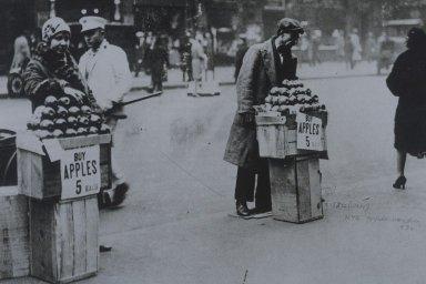 Apple Sellers