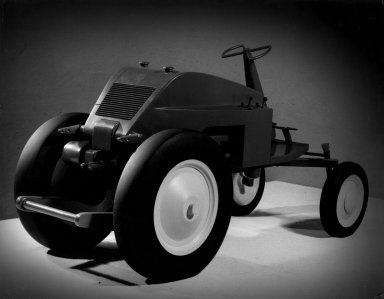 101 Tractor