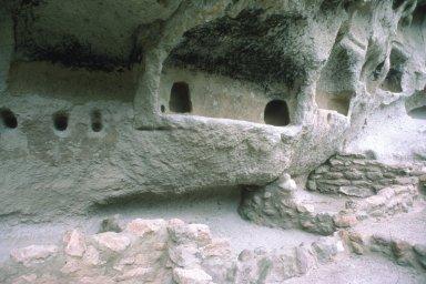 Cliff Dwelling