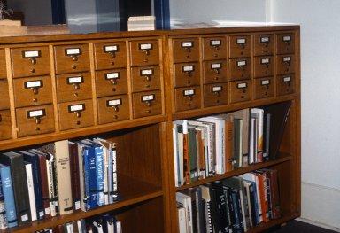 Harrye B. Lyons Design Library