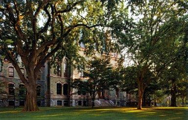 University of Pennsylvania Campus Development Plan