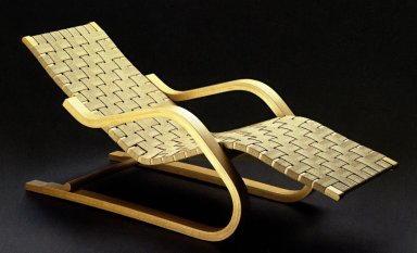 43 Chaise Longue