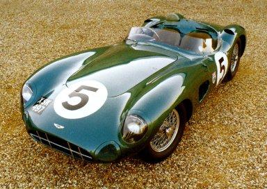 DBR1 Racing Car