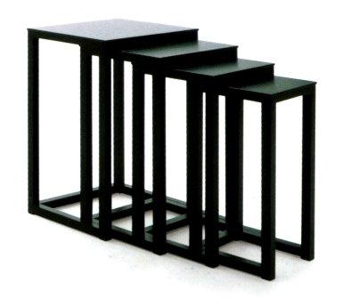 Satztische Nest of Tables