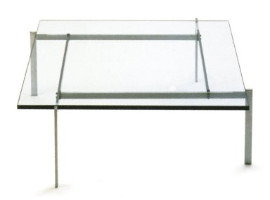 PK 61 Coffee Table