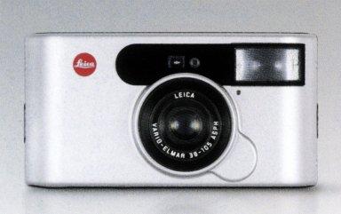 C1 Compact Camera