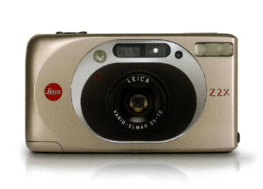 Z 2X Compact Camera