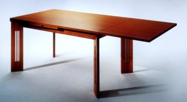Berlino Table