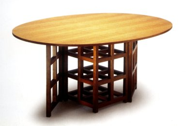 DS 322 Table