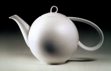 Berlin Tea Pot
