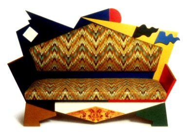 Kandissi Sofa