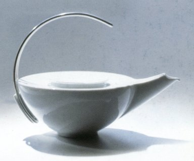 Minimum Teapot