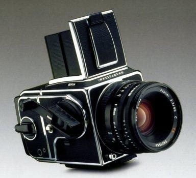 501CM Hasselblad Camera