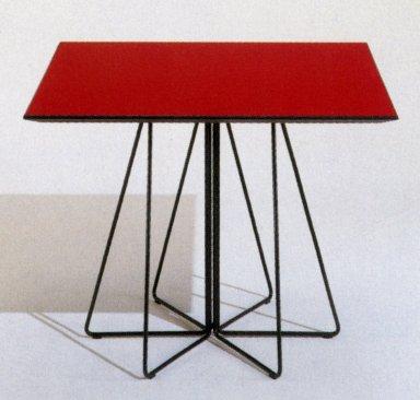 Paper Clip Table