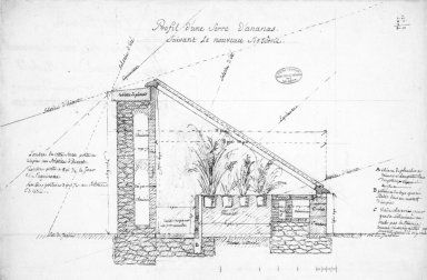 Design for a Heated Greenhouse