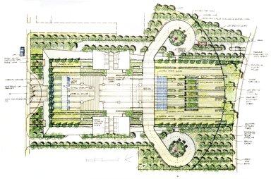 Lite-On Corporate Headquarters, Neihu Technology Park
