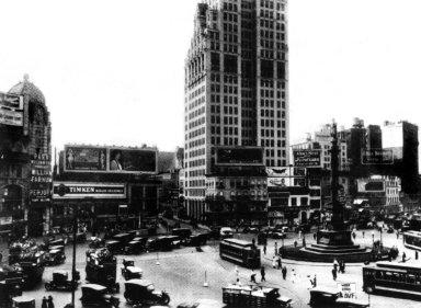 Columbus Circle
