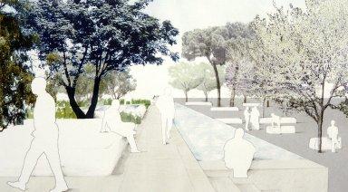 Santiyeh Gardens