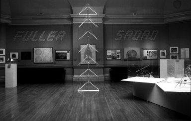 Fuller/Sadao: Partners in Design