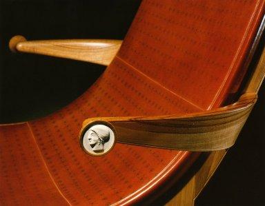 Senna Armchair