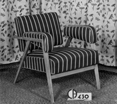 Model 430 Armchair