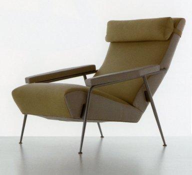 Distex Lounge Chair