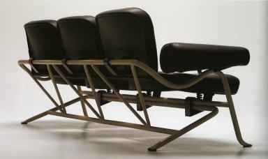 Paddock Sofa Prototype