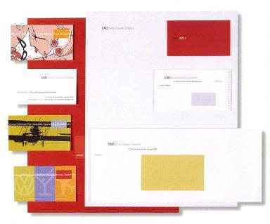EM2 Identity Branding System