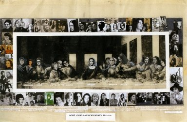 Some Living American Women Artists